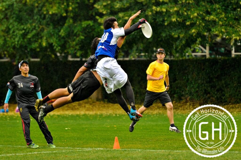 layout frisbee mistrzostwa świata londyn