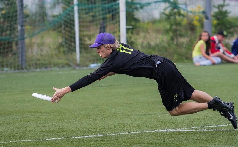 Mikołaj Smogór na eliminacjach do Klubowych Mistrzostw Europy