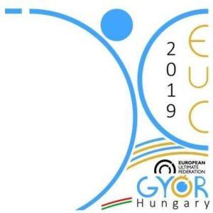 Mistrzostwa Europy w ultimate frisbee 2019
