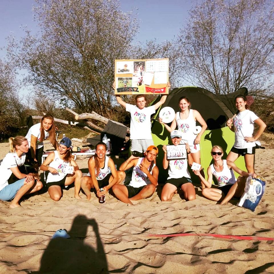 plażowe mistrzostwa polski